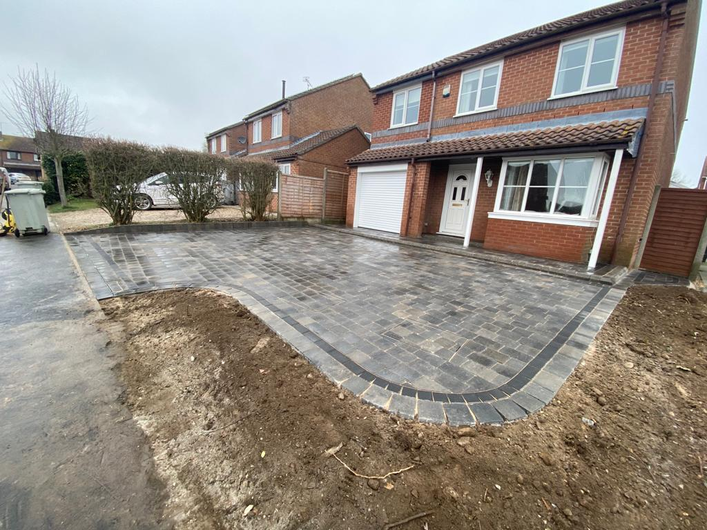 Decks, Drains and Gardens – a March report